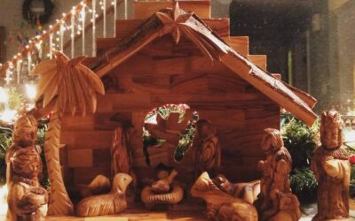 The Battle Field of Christmas and the Incarnation