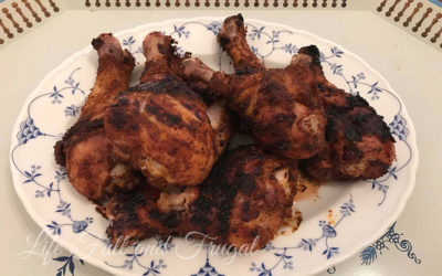 Rib & Chicken Rub