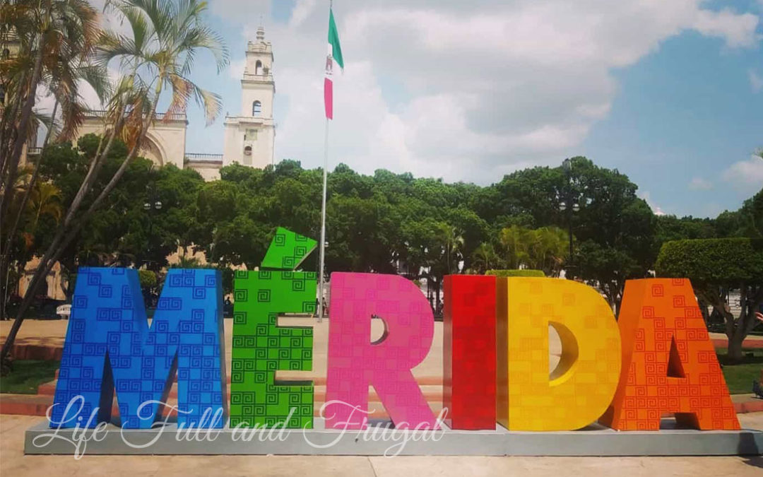 12 Reasons We LOVED Mérida!