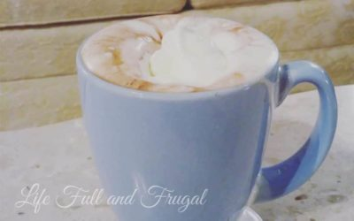 Christmas Cocoa Recipe - Life Full and Frugal