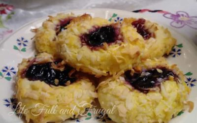 Christmas Cookie Inspiration - Life Full and Frugal
