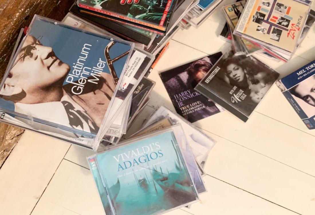 classic jazz music cds hygge home