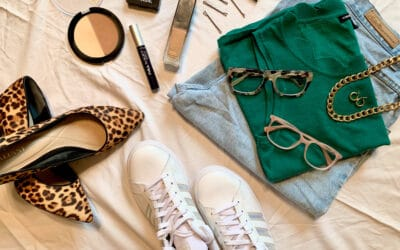 5 Inexpensive Ways to Reinvent Your Style in Minutes