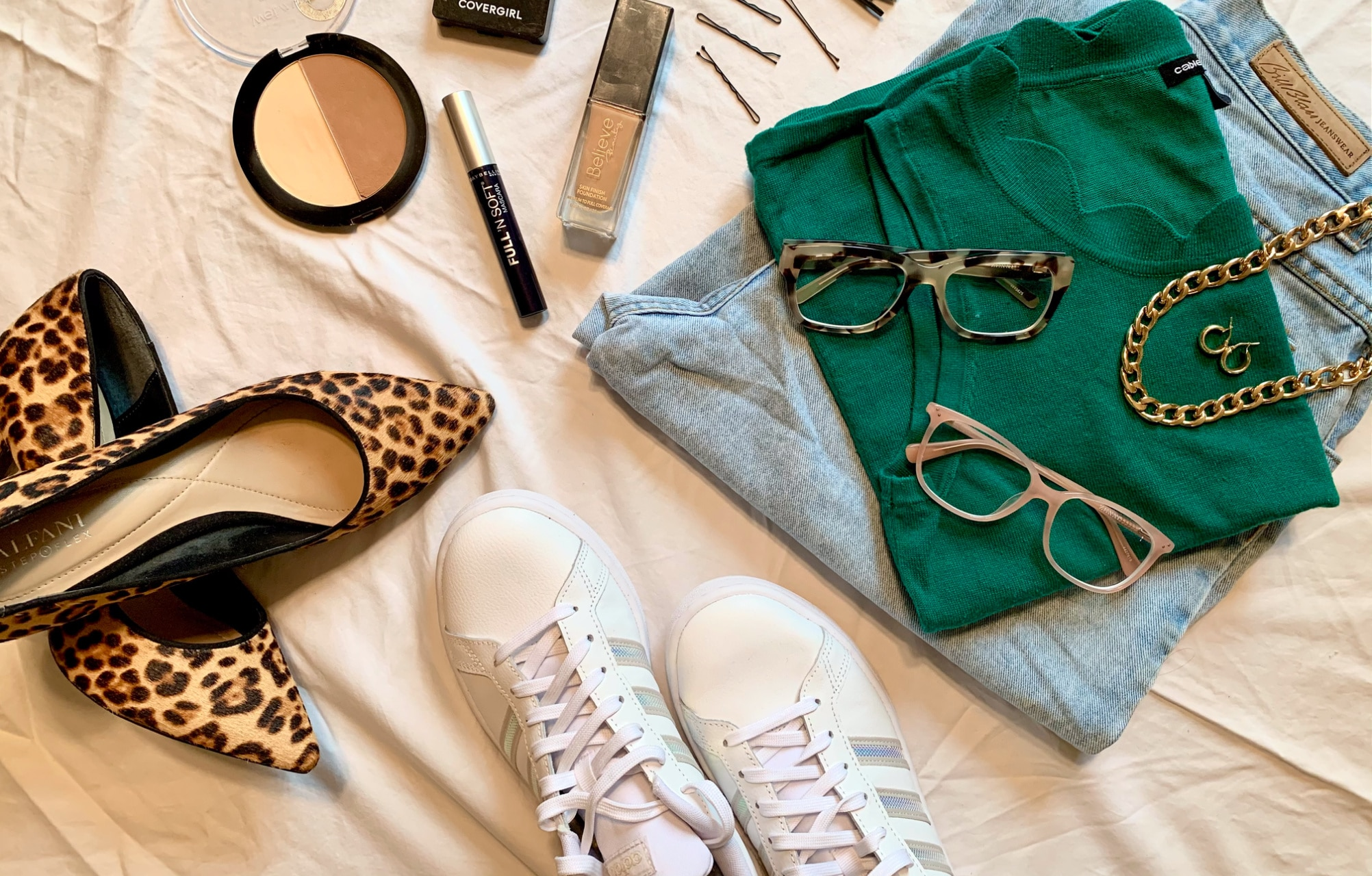 5 inexpensive ways to reinvent your style in minutes life full and frugal