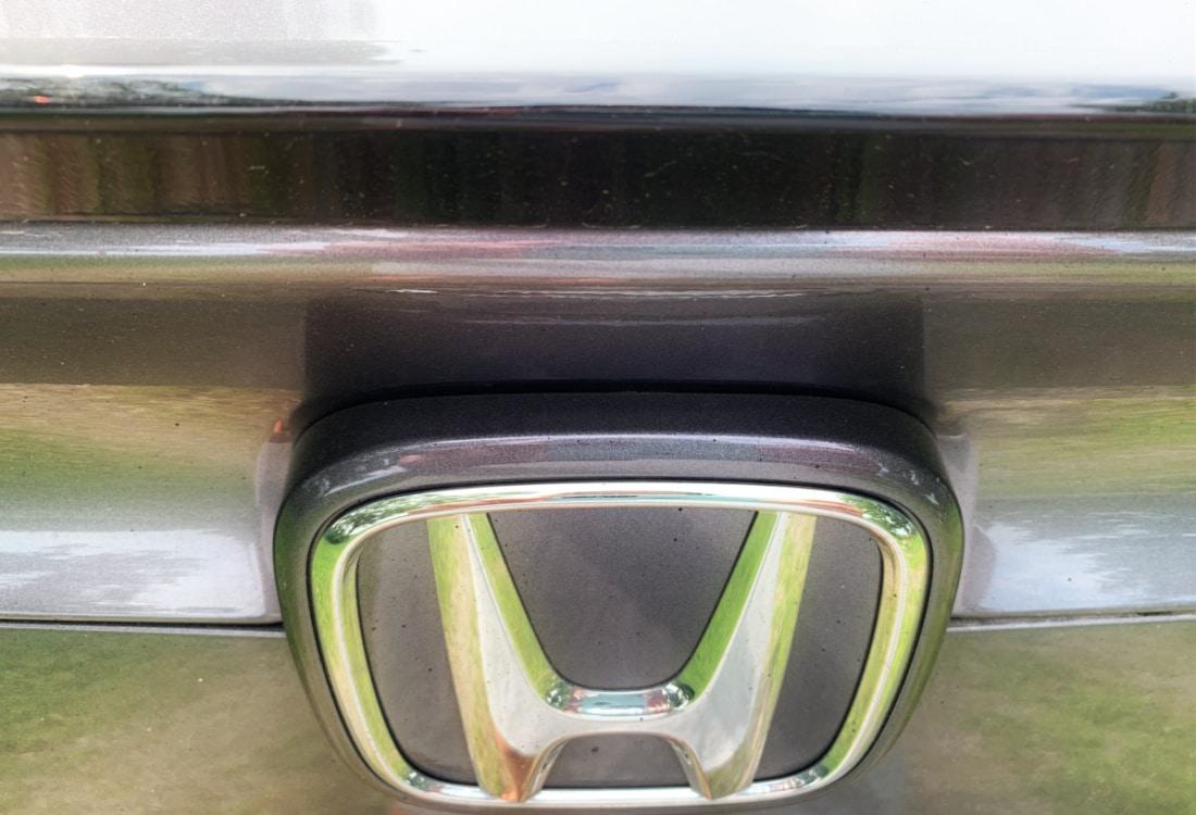honda civic symbol life full and frugal