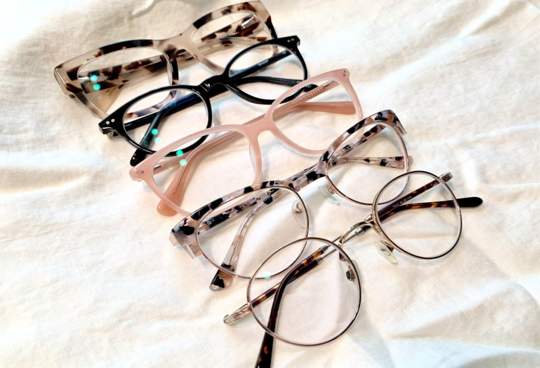 cute and cheap statement glasses from zenni and glasses use life full and frugal